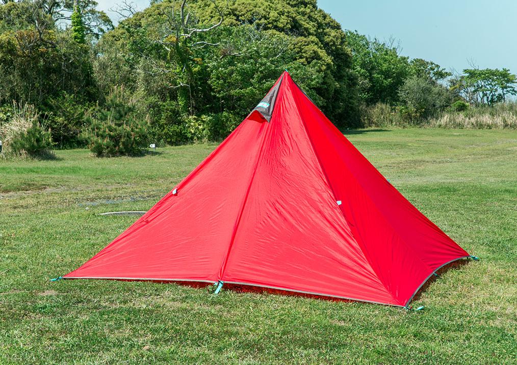 & CAMPANDA?PANDA??tent-Mark DESIGNS
