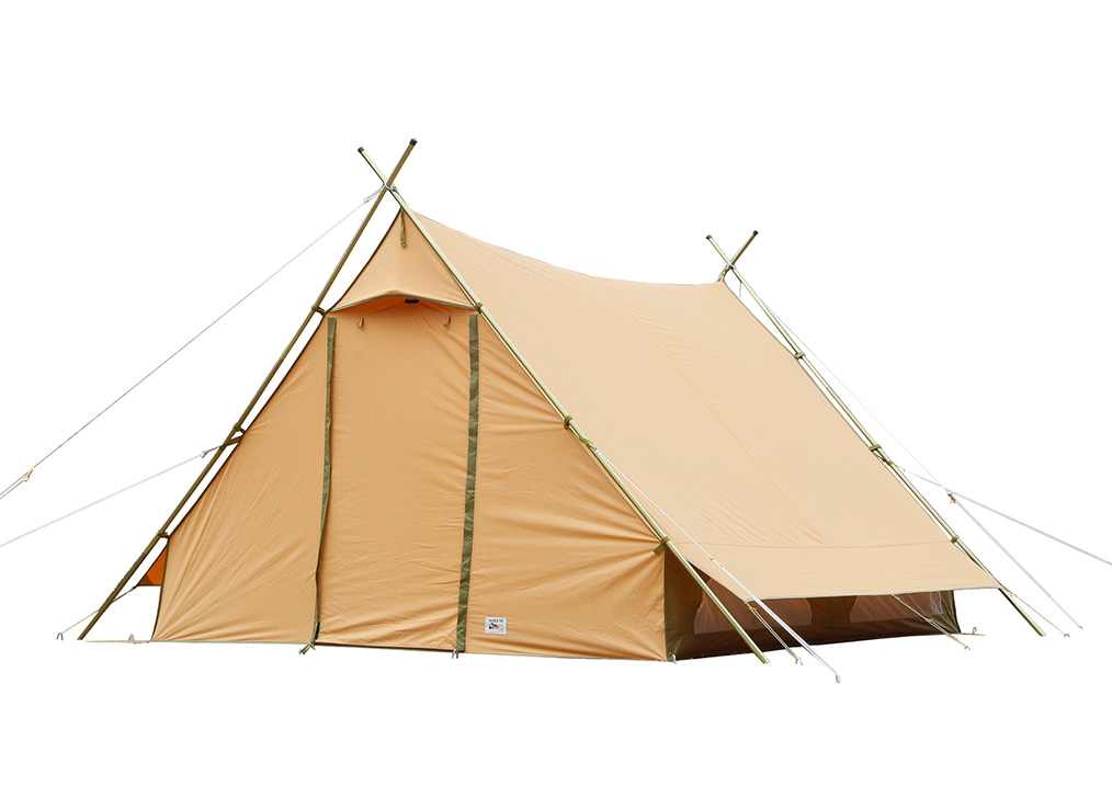 pepo tent mark designs